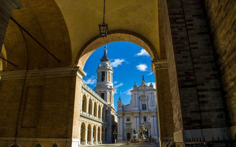 Basilica di Loreto, Ancona